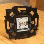 LED-Modul Front